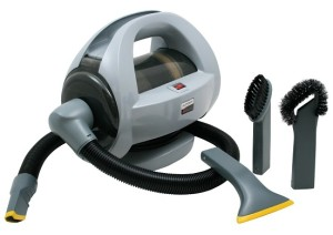 Carrand 94005AS AutoSpa Bagless Auto-Vac
