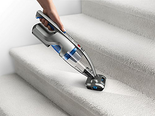 Hoover Air BH52160PC Review